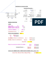 Box Section Properties