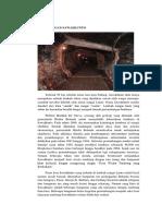 Tugas 1 Teknik Terowongan