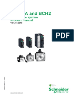 Schneider Electric Lexium 28 manual