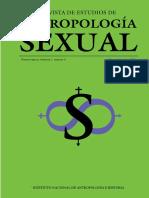 Antropologia Sexual Mx