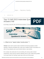 Top 75 SAP FICO Interview Questions and Answers Pdf - SVR.pdf