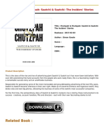 Review E-Book Chutzpah  Chutzpah  Saatchi  Saatchi  The Insiders Stories Free Online.pdf