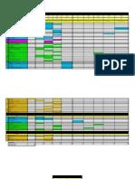Tabla 9 Paginas 80 y 81