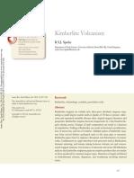 1 - Sparks Et Al. 2013 - Review Kimberlite Volcanism