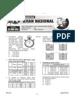 2016 2 Soal IPA Jateng