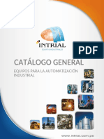 Intrial Catalogue 2015-Medicion