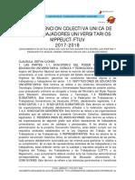 III Ccu - Mppeuct-ftuv 2017-2019