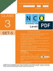 Nco Level2 Class 3 Set 5