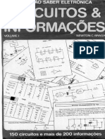 Circuitos & Informações, Newton C. Braga - Vols 1-7