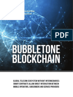 BubbleTone Whitepaper ENG-Jan18