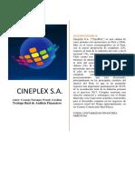 Trabajo Final de Analisis Financiero