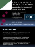 Tipos de proyecto Empresarial