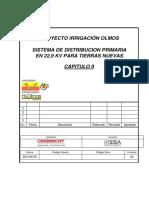 2.- Capitulo II Especificaciones Tecnicas