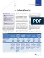 Practical Business Security November 2009