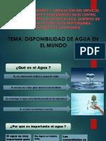 Expo Del Agua
