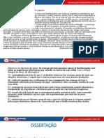 Aula 07 - Tipologia Textual - Dissertação - Slide