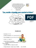 proyecto de lecto escritura 4to c nuevo..listo.doc
