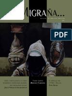 Revista La Migrana 1 Bolivia