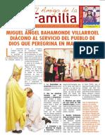 EL AMIGO DE LA FAMILIA 4 febrero 2018