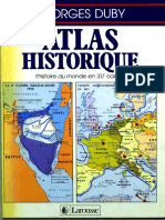 Duby Georges - Atlas historique.pdf