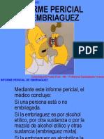Ip Embriaguez