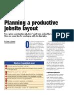 1. Productive Jobsite Layout.pdf