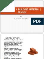 reportonabuildingmaterialbricks