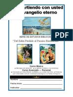 Del Eden Perdido al Paraiso Restaurado - adventistas.pdf