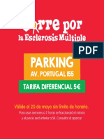 Corre Esclerosis Parking 2017 Descargar