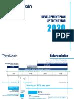 Travel Chain Business-plan