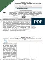 Formato Informe Gestion San Juan de Dios_honda 2017 d