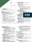 208315285 Evidence Regalado Book Outline