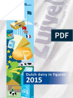 Dutch Dairy in Figures 2015