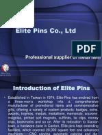 ElitePinsIntroduction
