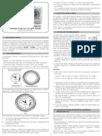 Manual de Instrucoes RTM r8