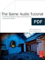 The Game Audio Tutorial 2011 Full Text.pdf