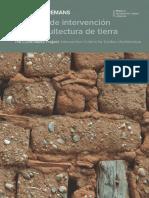 Criterios Para Construccion en Tierra