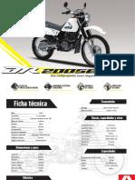 DR-200SE