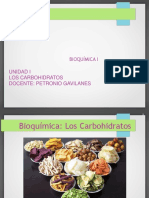4.   Carbohidratos