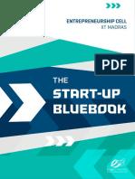 Start Up Blue Book