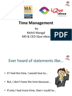 04 IMNU Time Management