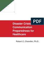 WhitePaper_DisasterCrisisCommunicationPreparednessHealthcare