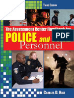 Charles D. Hale The Assessment Center Handbook for Police and Fire Personnel  .pdf