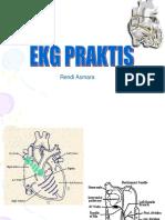 EKG Praktis