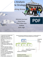 Competitive Analysis and Corporate     Strategy - BCG.pptx