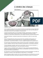 A Pobreza e o Cérebro Das Crianças - 18-03-2017 - Drauzio Varella - Colunistas - Folha de S
