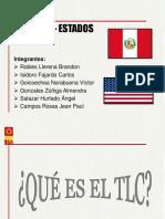 TLC Perú - Estados Unidos