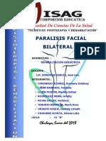 Paralisis Bilateral