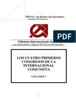 4 primeros congresos...III Internacional1.pdf
