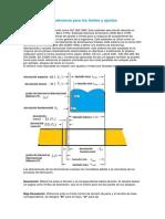 ISO Sistemas de Tolerancia Para Los Límites y Ajustes